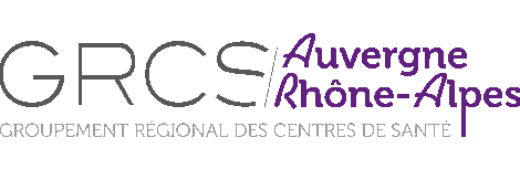GRCS-RA Groupement régional des centres de santé - Rhône-Alpes Auvergne